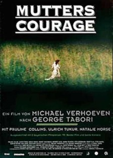 Affiche du film My Mother's Courage