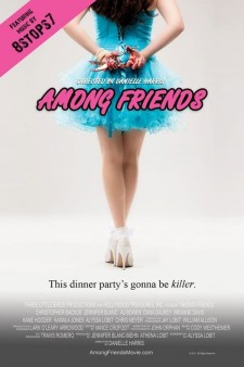 Affiche du film Among Friends