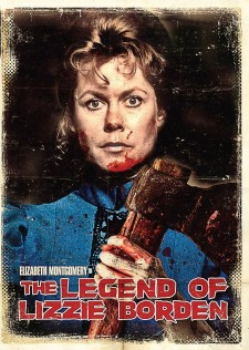 Affiche du film The Legend of Lizzie Borden