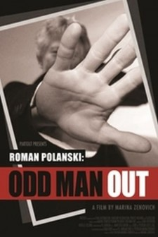 Affiche du film Roman Polanski: Odd Man Out