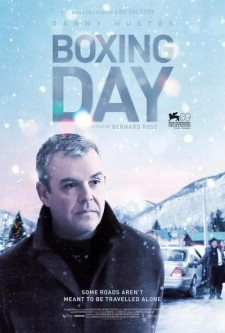 Affiche du film Boxing Day