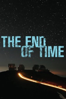 Affiche du film The End of Time