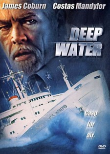 Affiche du film Deep Water