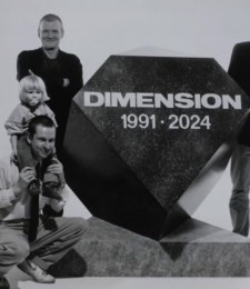 Affiche du film Dimension