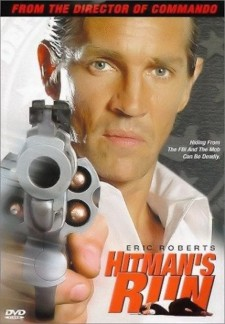 Affiche du film Hitman's Run