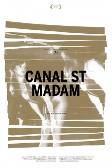 Affiche du film The Canal Street Madam