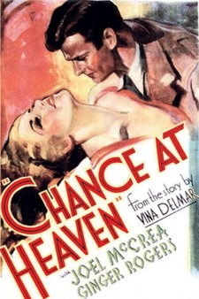 Affiche du film Chance at Heaven