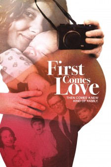 Affiche du film First Comes Love