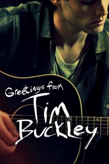 Affiche du film Greetings from Tim Buckley