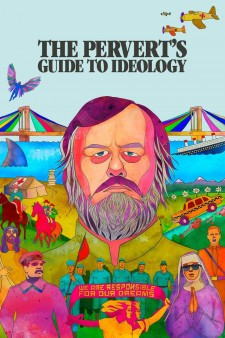 Affiche du film The Pervert's Guide to Ideology