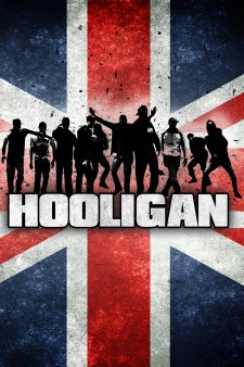 Affiche du film Hooligan