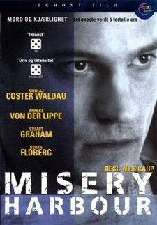 Affiche du film Misery Harbour