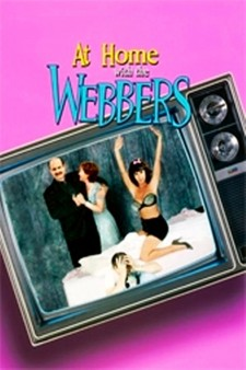 Affiche du film At Home with the Webbers