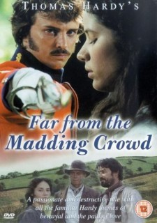 Affiche du film Far from the Madding Crowd