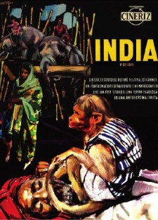 Affiche du film India: Matri Bhumi