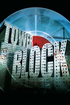 Affiche du film Tower Block