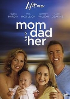 Affiche du film Mom, Dad and Her