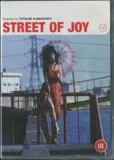 Affiche du film Street of Joy