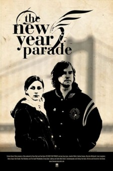Affiche du film The New Year Parade