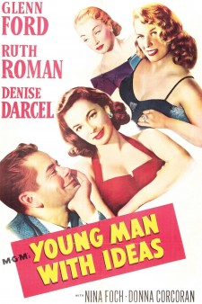 Affiche du film Young Man with Ideas