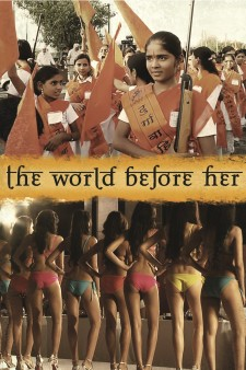 Affiche du film The World Before Her