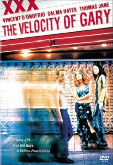 Affiche du film The Velocity of Gary