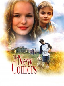 Affiche du film The Newcomers