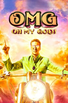 Affiche du film OMG: Oh My God!