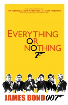 Affiche du film Everything or Nothing