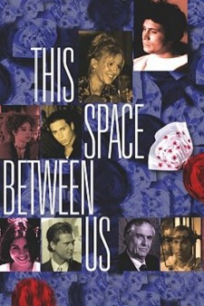 affiche du film This Space Between Us