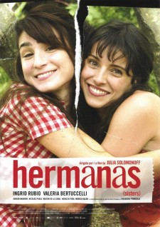 Affiche du film Hermanas