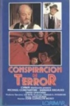 Affiche du film Conspiracy of Terror