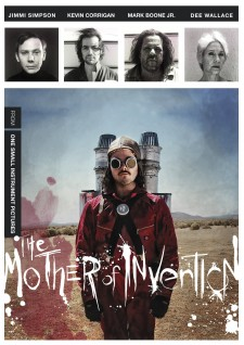 Affiche du film The Mother Of Invention