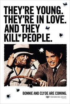 Revolution! The Making of 'Bonnie and Clyde'