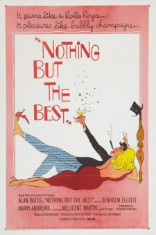 Affiche du film Nothing But the Best