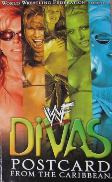 WWF Divas: Postcard From the Caribbean