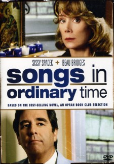 Affiche du film Songs In Ordinary Time