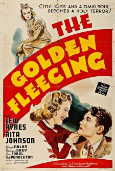 The Golden Fleecing