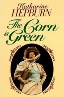 Affiche du film The Corn Is Green