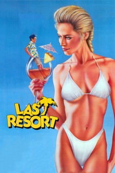 Affiche du film Last Resort