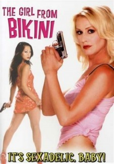 The Girl from B.I.K.I.N.I.