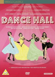 Affiche du film Dance Hall