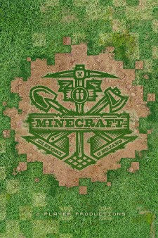 Affiche du film Minecraft: The Story of Mojang