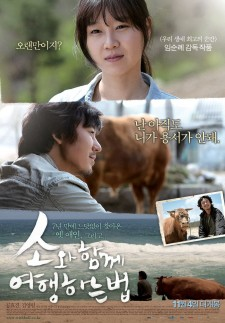 Affiche du film Rolling Home with a Bull