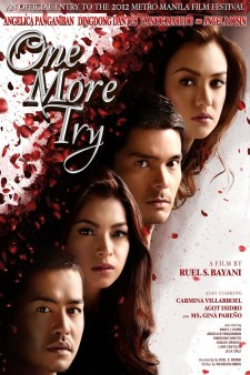 Affiche du film One More Try