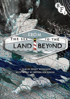Affiche du film From the Sea to the Land Beyond