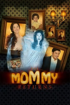 Affiche du film The Mommy Returns