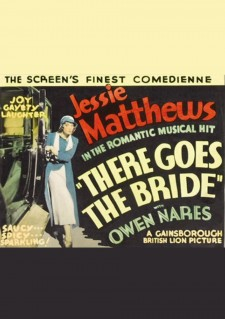 Affiche du film There Goes the Bride
