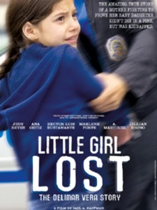 Little Girl Lost: The Delimar Vera Story