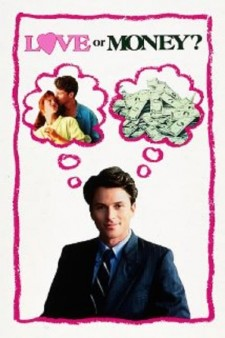 Affiche du film Love or Money